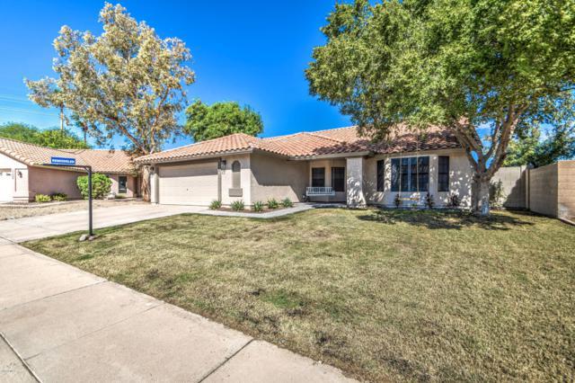 1110 E Juanita Avenue, Gilbert, AZ 85234 (MLS #5836350) :: Lifestyle Partners Team