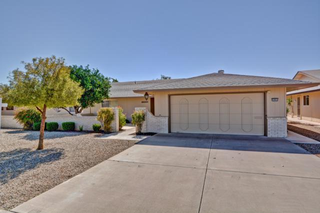 12931 W Maplewood Drive, Sun City West, AZ 85375 (MLS #5836353) :: Lifestyle Partners Team