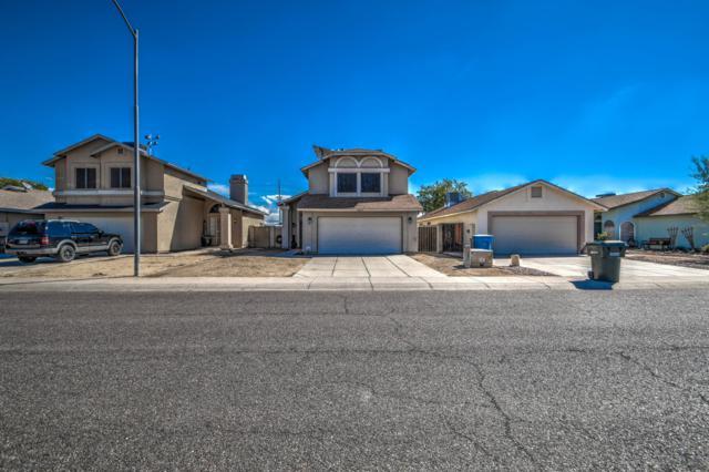 19841 N 36TH Drive, Glendale, AZ 85308 (MLS #5836357) :: Lifestyle Partners Team