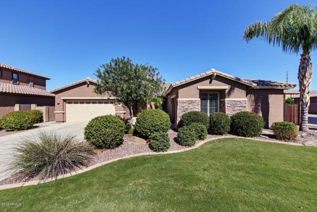 2652 E Zion Way, Chandler, AZ 85249 (MLS #5836358) :: Lifestyle Partners Team