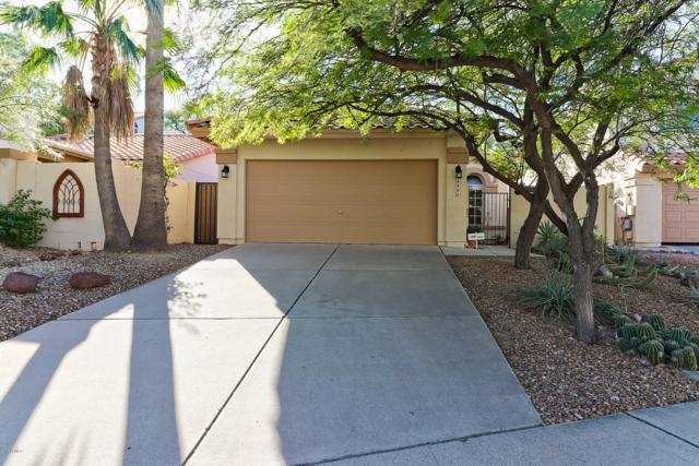 18406 N 16TH Place, Phoenix, AZ 85022 (MLS #5836359) :: Lifestyle Partners Team