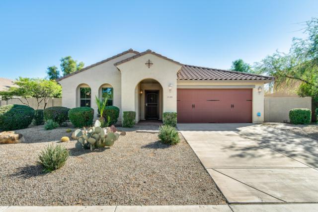 12801 N 140TH Drive, Surprise, AZ 85379 (MLS #5836364) :: Lifestyle Partners Team
