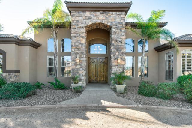 17943 W Solano Drive, Litchfield Park, AZ 85340 (MLS #5836366) :: Devor Real Estate Associates