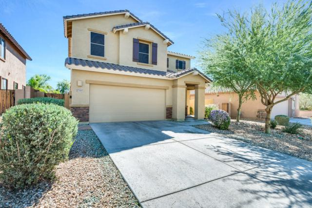 27307 N 54TH Avenue, Phoenix, AZ 85083 (MLS #5836369) :: The Laughton Team