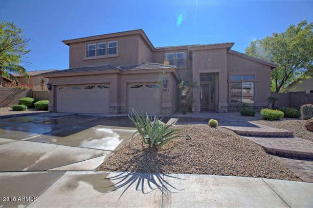 6821 W Rowel Road, Peoria, AZ 85383 (MLS #5836371) :: Kepple Real Estate Group
