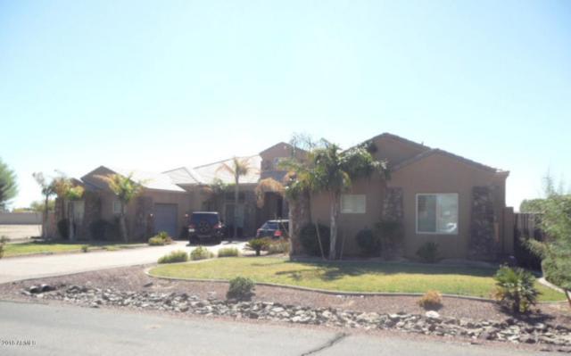 18211 W Solano Court, Litchfield Park, AZ 85340 (MLS #5836377) :: Devor Real Estate Associates