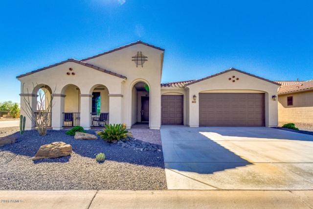 4633 W Pueblo Drive, Eloy, AZ 85131 (MLS #5836381) :: Santizo Realty Group