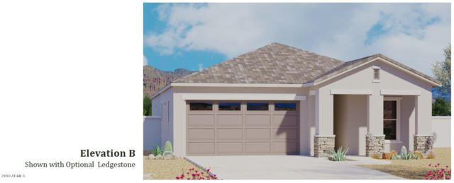 18127 N 66TH Way, Phoenix, AZ 85054 (MLS #5836382) :: The Rubio Team