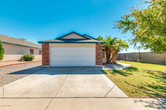 8809 E Des Moines Street, Mesa, AZ 85207 (MLS #5836398) :: Kepple Real Estate Group