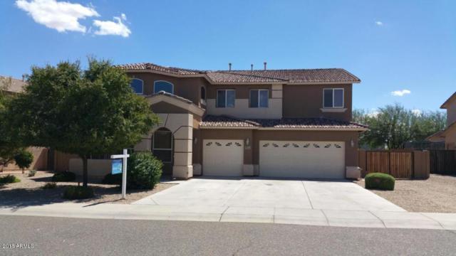 18353 W Maui Lane, Surprise, AZ 85388 (MLS #5836400) :: Desert Home Premier