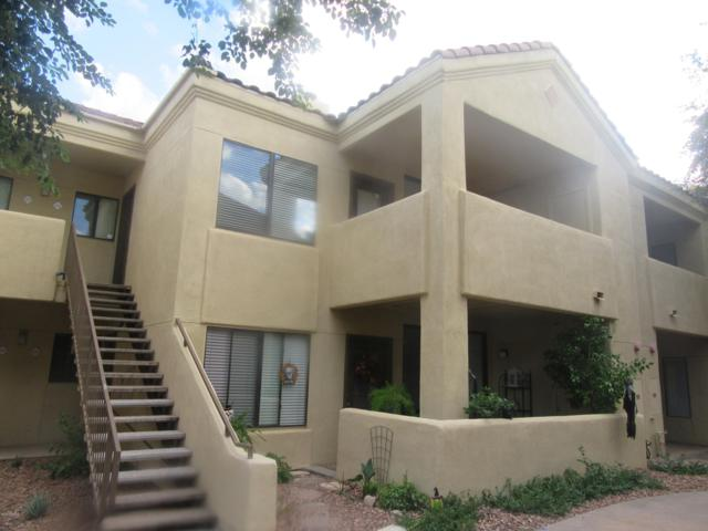 7575 E Indian Bend Road #2036, Scottsdale, AZ 85250 (MLS #5836417) :: The Garcia Group @ My Home Group