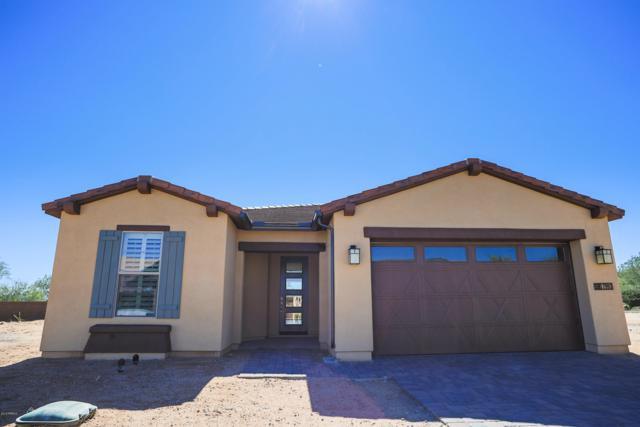 17993 E Silver Sage Lane, Rio Verde, AZ 85263 (MLS #5836427) :: Brett Tanner Home Selling Team
