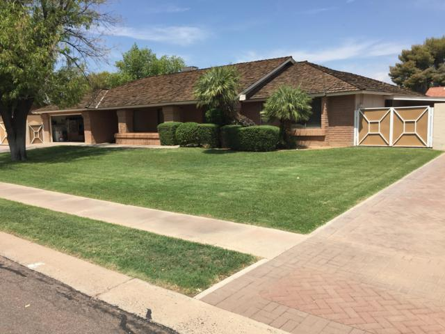 54 W Carver Road, Tempe, AZ 85284 (MLS #5836438) :: Kepple Real Estate Group