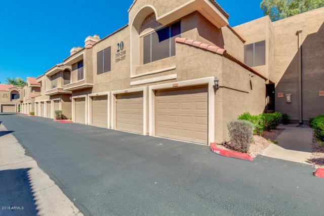 5122 E Shea Boulevard #1105, Scottsdale, AZ 85254 (MLS #5836440) :: The Rubio Team