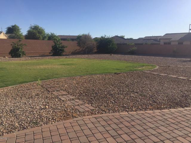 1223 E Lark Street, Gilbert, AZ 85297 (MLS #5836446) :: Kepple Real Estate Group