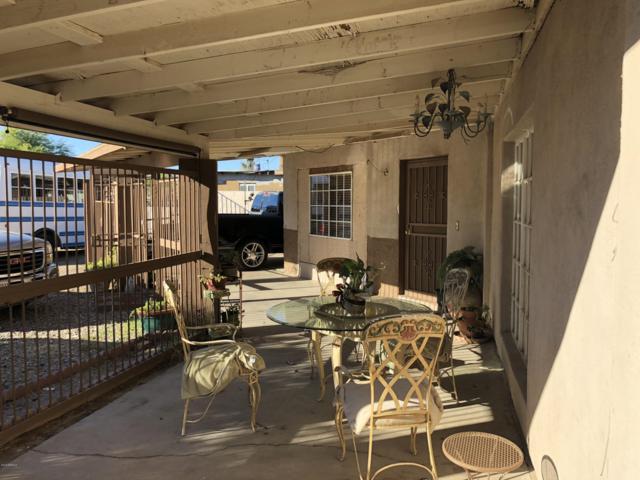 1607 S 113TH Avenue, Avondale, AZ 85323 (MLS #5836449) :: Brent & Brenda Team
