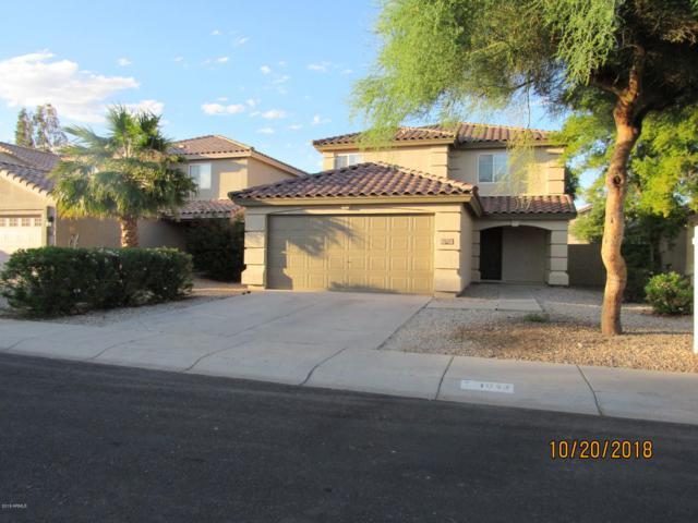 1042 E Desert Holly Drive, San Tan Valley, AZ 85143 (MLS #5836459) :: The Kenny Klaus Team