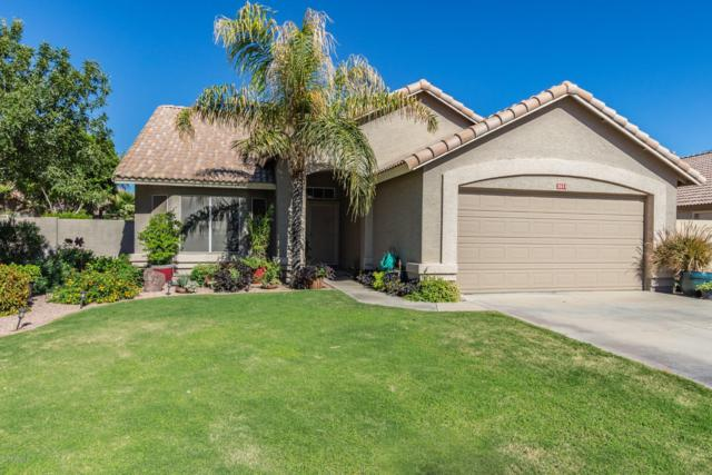 2611 S Augustine, Mesa, AZ 85209 (MLS #5836460) :: Kepple Real Estate Group