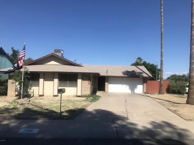7302 W Keim Drive, Glendale, AZ 85303 (MLS #5836466) :: Devor Real Estate Associates