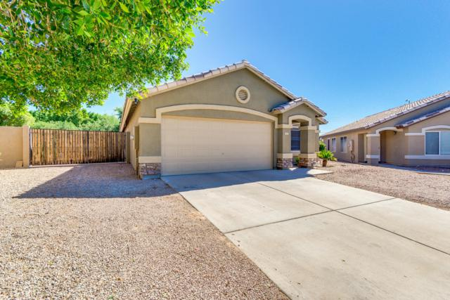 545 S 93RD Way, Mesa, AZ 85208 (MLS #5836469) :: Kepple Real Estate Group