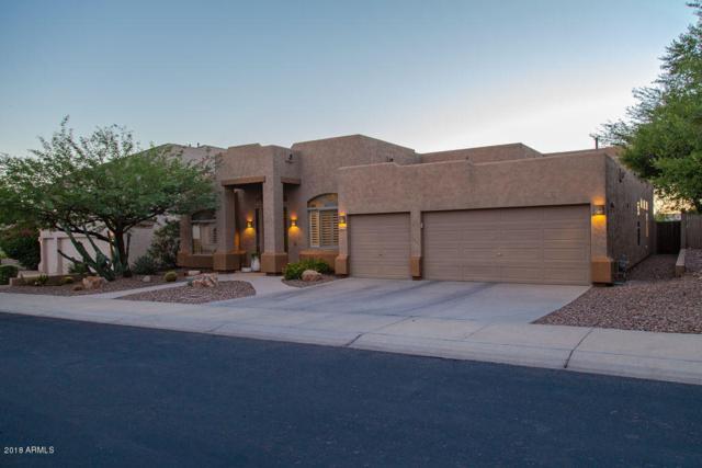 24066 N 77TH Street, Scottsdale, AZ 85255 (MLS #5836471) :: Devor Real Estate Associates