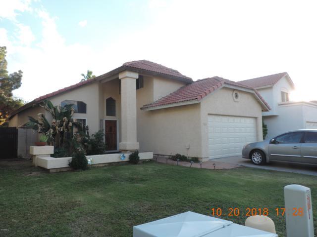 969 E Manor Drive, Chandler, AZ 85225 (MLS #5836472) :: The Bill and Cindy Flowers Team