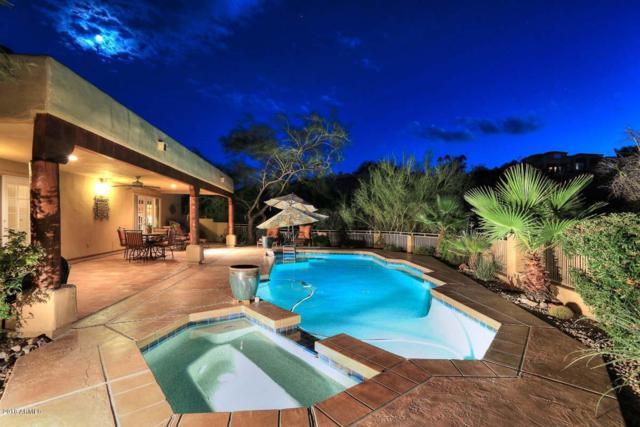 12634 N Mimosa Drive, Fountain Hills, AZ 85268 (MLS #5836474) :: Devor Real Estate Associates