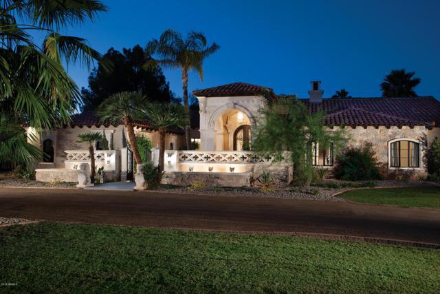 10380 E Desert Cove Avenue, Scottsdale, AZ 85260 (MLS #5836490) :: Kepple Real Estate Group