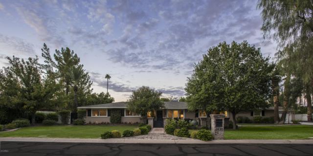 7430 E Vista Drive, Scottsdale, AZ 85250 (MLS #5836498) :: Kepple Real Estate Group