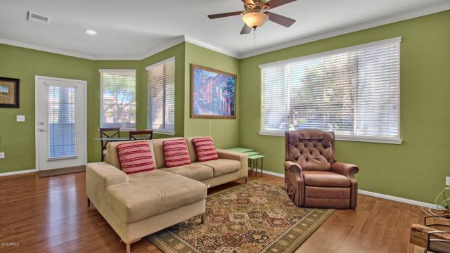 7009 E Acoma Drive #1142, Scottsdale, AZ 85254 (MLS #5836499) :: Kepple Real Estate Group