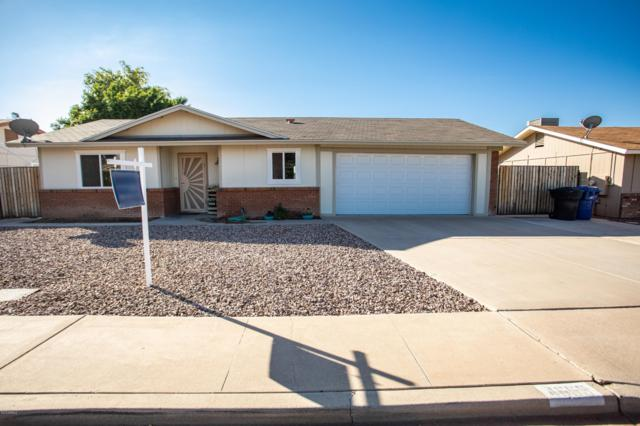 4653 E Contessa Street, Mesa, AZ 85205 (MLS #5836516) :: Kepple Real Estate Group