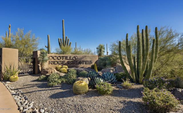39005 N Crested Quail Run, Carefree, AZ 85377 (MLS #5836521) :: The Bill and Cindy Flowers Team