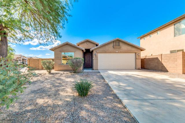 7022 S 45TH Avenue, Laveen, AZ 85339 (MLS #5836522) :: The Bill and Cindy Flowers Team