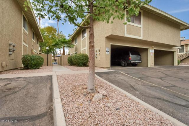 1231 N 84TH Place, Scottsdale, AZ 85257 (MLS #5836526) :: The Daniel Montez Real Estate Group