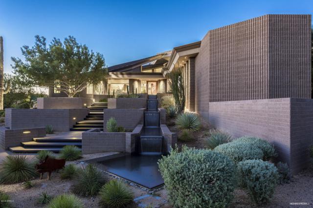 9810 E Thompson Peak Parkway #802, Scottsdale, AZ 85255 (MLS #5836529) :: Kepple Real Estate Group