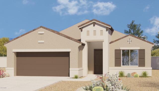 20244 N Jones Drive, Maricopa, AZ 85138 (MLS #5836530) :: The Bill and Cindy Flowers Team