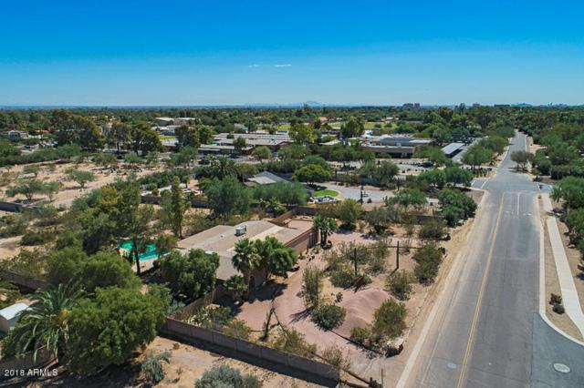 6021 N Mockingbird Lane, Paradise Valley, AZ 85253 (MLS #5836544) :: Gilbert Arizona Realty