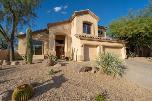 7208 E Wingspan Way, Scottsdale, AZ 85255 (MLS #5836548) :: The Garcia Group