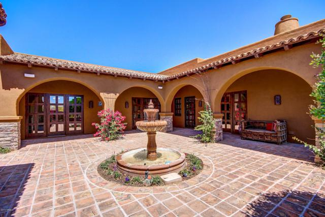 14031 E Windstone Court, Scottsdale, AZ 85262 (MLS #5836556) :: Lux Home Group at  Keller Williams Realty Phoenix