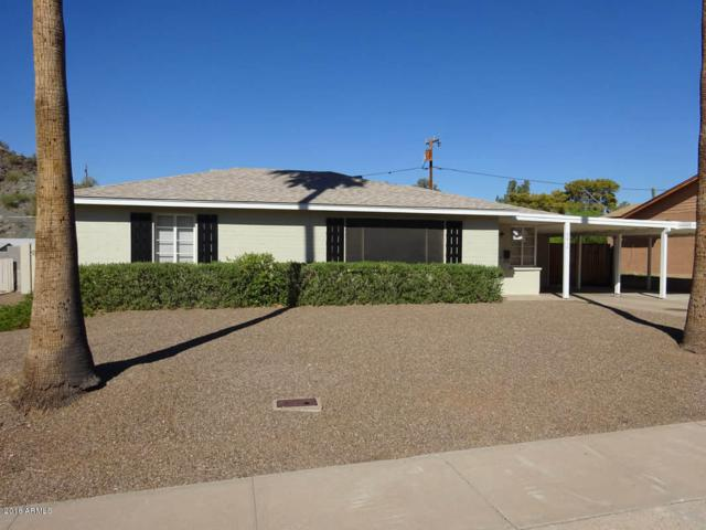9816 N 5TH Avenue, Phoenix, AZ 85021 (MLS #5836564) :: Kepple Real Estate Group