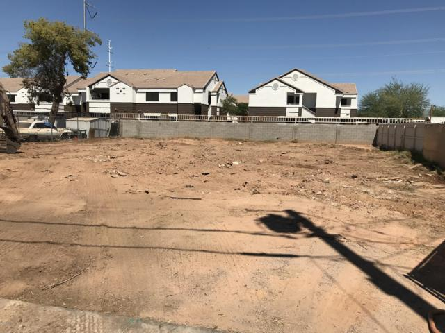 118 E Vaughn Avenue, Gilbert, AZ 85234 (MLS #5836565) :: Kepple Real Estate Group