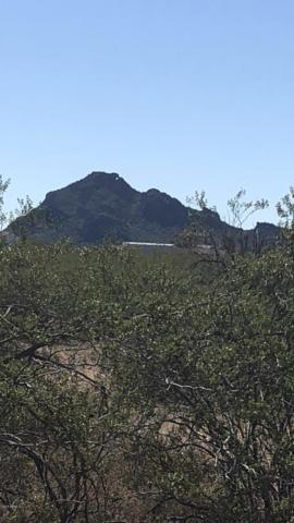 000 LOT 17 W Iver Road, Aguila, AZ 85320 (MLS #5836586) :: Phoenix Property Group