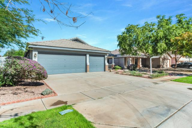 734 W La Pryor Lane, Gilbert, AZ 85233 (MLS #5836591) :: Phoenix Property Group