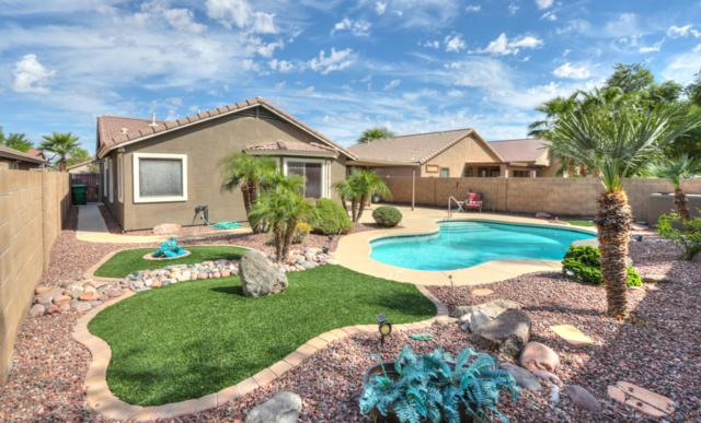 43287 W Chisholm Drive, Maricopa, AZ 85138 (MLS #5836640) :: The Pete Dijkstra Team