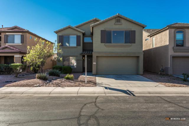 42587 W Colby Drive, Maricopa, AZ 85138 (MLS #5836663) :: The Pete Dijkstra Team