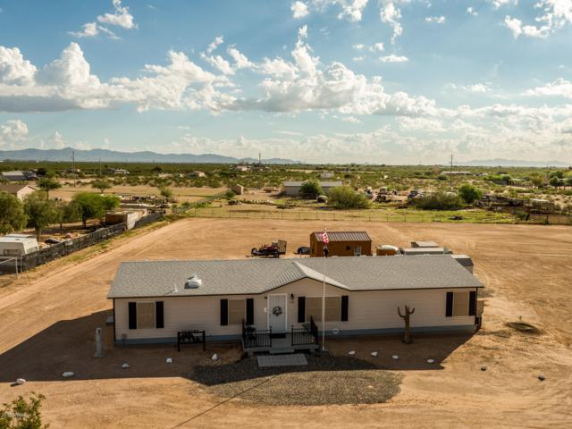 1321 N 381ST Drive, Tonopah, AZ 85354 (MLS #5836697) :: The Garcia Group