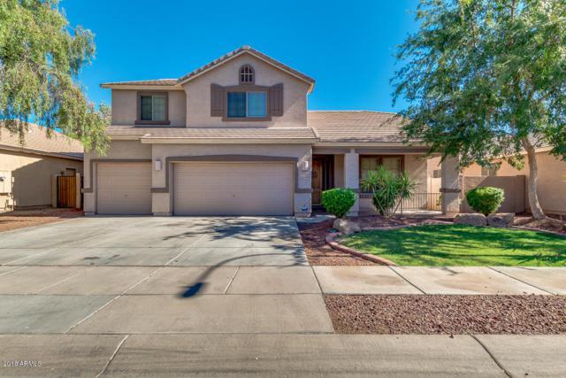 10409 W Windsor Avenue, Avondale, AZ 85392 (MLS #5836721) :: Brent & Brenda Team