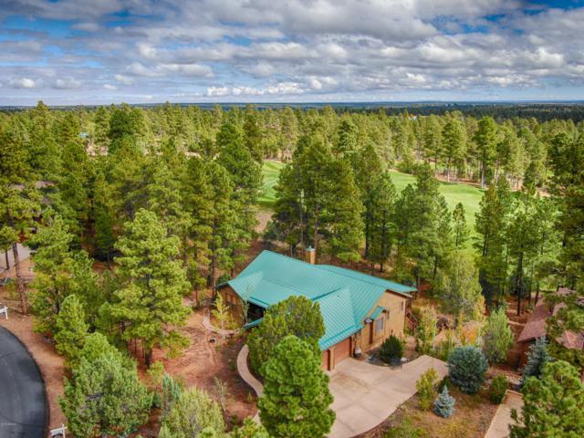 4080 W Sugar Pine Loop, Show Low, AZ 85901 (MLS #5836736) :: Brett Tanner Home Selling Team