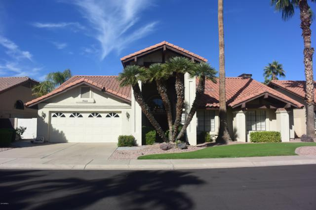7022 W Sack Drive, Glendale, AZ 85308 (MLS #5836741) :: The Daniel Montez Real Estate Group