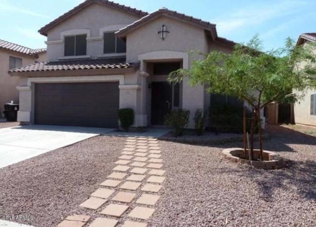 10381 W Amelia Avenue, Avondale, AZ 85392 (MLS #5836746) :: Brent & Brenda Team